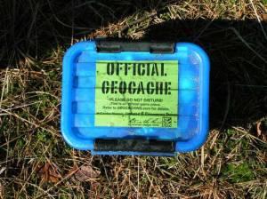 Geocache